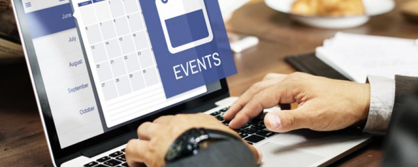 Eventos CNEA